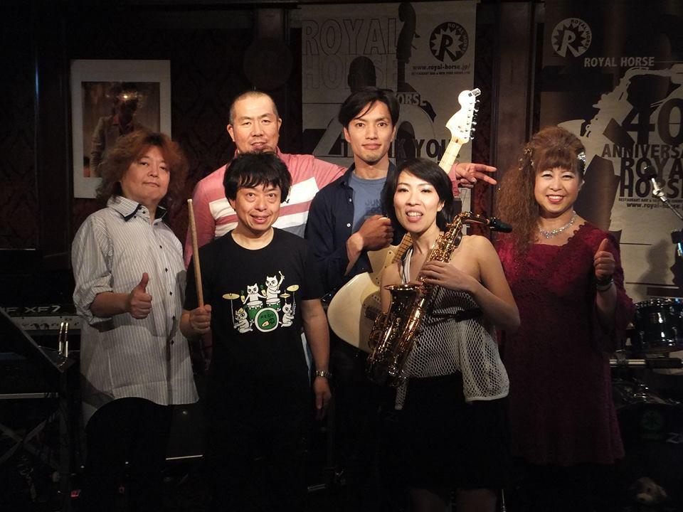 出演:菅沼孝三 Super Session